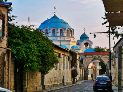 Малый Иерусалим